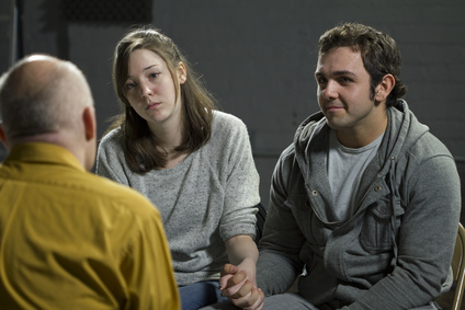 Choosing the right therapist can be a challenge.