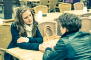 How do you help your spouse understand how their affair made you feel?