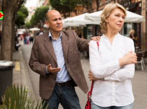 Woman can often cause divorce in these marriage mistakes.