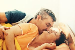 After 50, sex can be great for women!