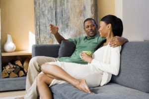 You need to have these 10 conversations with your spouse!
