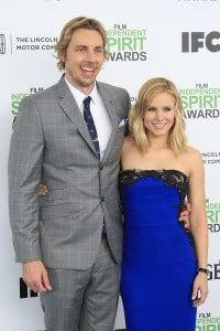Kristen Bell isn't afraid to seek advice for her marriage!