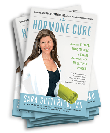 the-hormone-cure-book